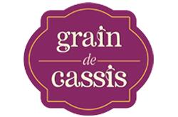 logo grain de cassis