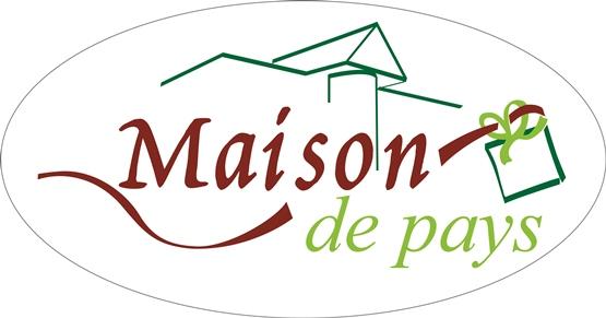 logo maison de pays