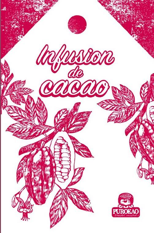 infusion de cacao 1